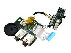 Future Apple Ls Clearance Sale nbx12002100 ls 2463 toshiba 43578951001 laptop audio board