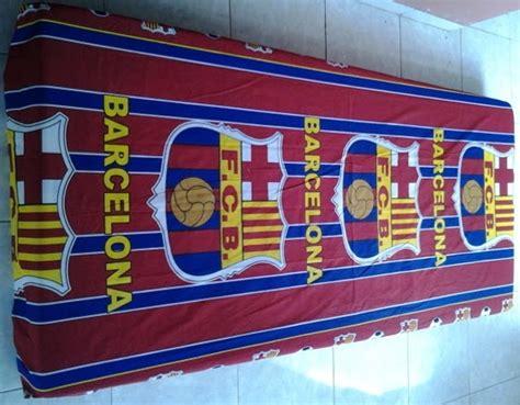Sprei My Uk 100x200 rumah selimut cantik sprei klub sepak bola