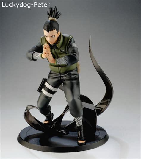 free shipping shikamaru nara figure shippuden battle ver nara shikamaru