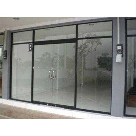Kusen Pintu Alumunium daftar harga kusen jendela dan pintu aluminium 3249232