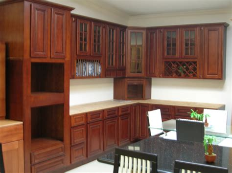 cherry vs maple kitchen cabinets mahogany kitchen cabinets mahogany and white kitchen co