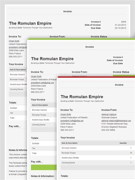 invoice design css student centered resources web design and simple on pinterest