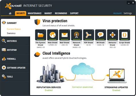 avast security 2015