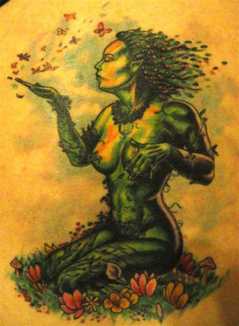 mother earth tattoo designs 42 best nature images on