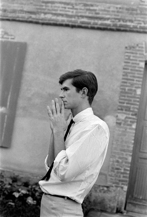 Behind the Scenes: Psycho (1960) | MONOVISIONS