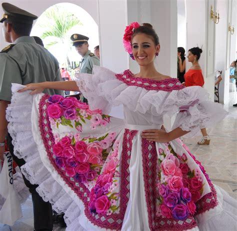 traje del sanjuanero huilense mujer y hombre para colorear cultura y turismo del huila creacion vestido t 205 pico del