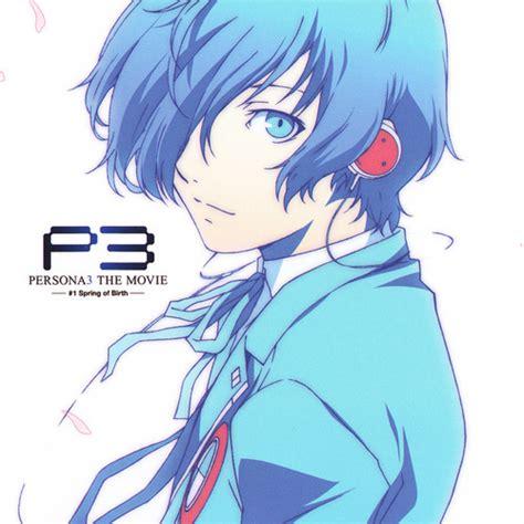 ulasan anime fuuka persona 3 the 1 of birth photos persona 3