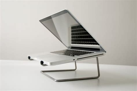 pc gestell laptop stand quot simply quot supporto per computer portatile