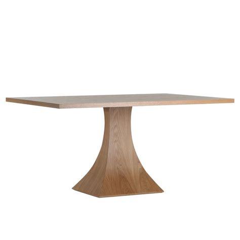 dining room table pedestals best 25 pedestal table base ideas on pinterest pedestal