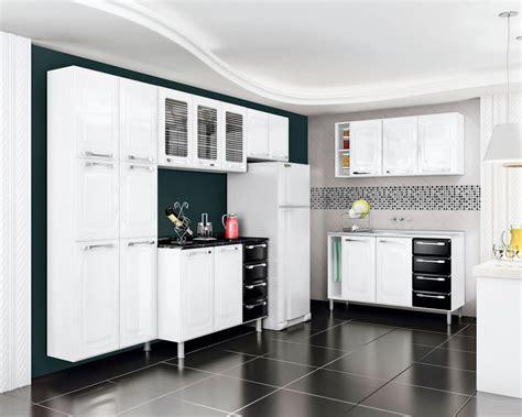 wib armario de cozinha de aco nas casas bahia