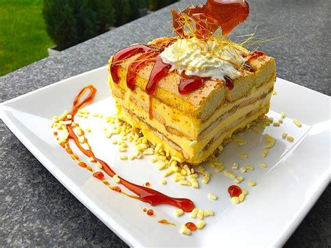 rezepte kuchen ohne backen portugiesischer kekskuchen ohne backen bienemaya