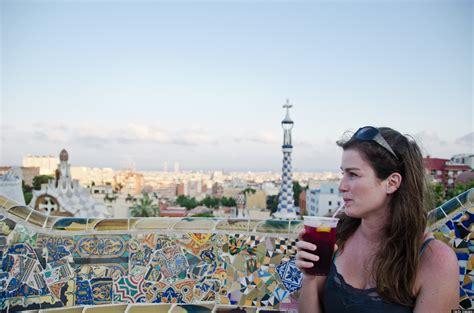 amazing bars in barcelona photos huffpost