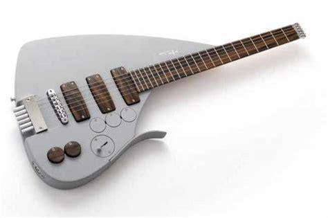 Tesla Guitar German Maverick Builds New Awesome Tesla Guitars