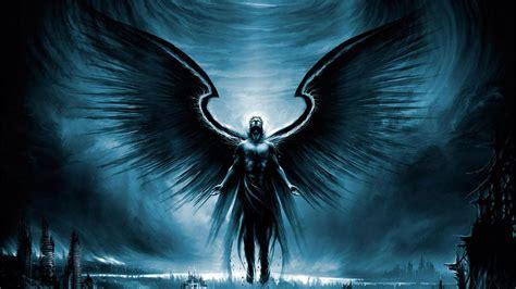 Valkyrie Desk Dark Angel Wallpaper