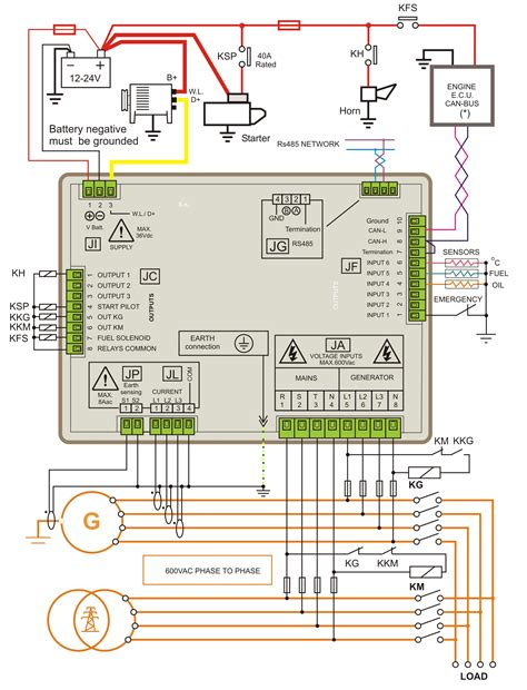 stamford alternator wiring diagrams wiring diagram