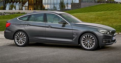 Bmw Gt Series by Bmw To Drop Gt From Next Generation 3 Series