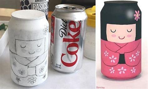 ideas con latas de dulce ideas originales para reciclar latas en casa sur es