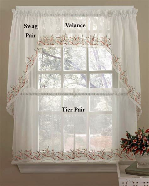 Kitchen Curtains Shop Kitchen Curtains Thecurtainshop Com