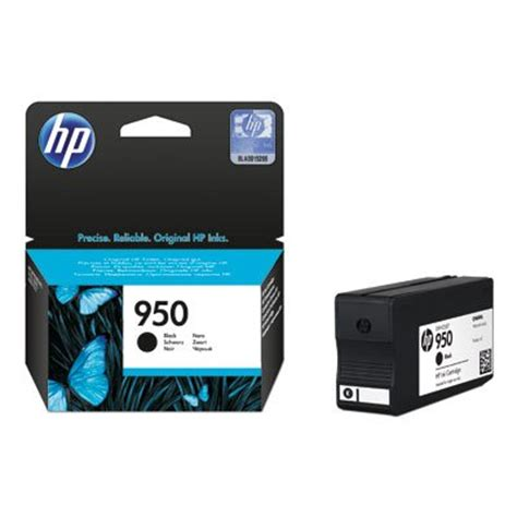 Tinta Printer Hp Officejet 8600 Cartucho De Tinta Negro Hp 950 Para Officejet Pro 251dw