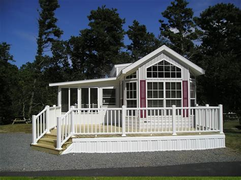Three Season Porch Plans Rvs Park Models Mobile Homes Amp Modular Homes Products