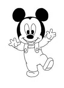 Coloriage B 233 B 233 Mickey Disney 224 Imprimer Sur Coloriages Info
