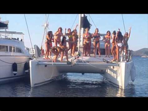 catamaran day hire ibiza sweet dreams catamaran ibiza doovi