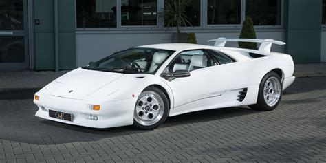 used lamborghini diablo used 1993 lamborghini diablo for sale in pistonheads