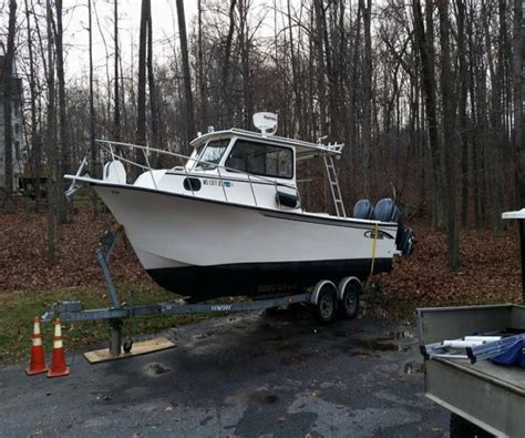 boat sales in maryland fishing boats for sale in maryland used fishing boats