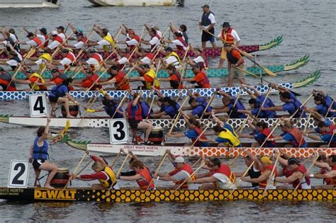 dragon boat racing origin traditional chinese holidays