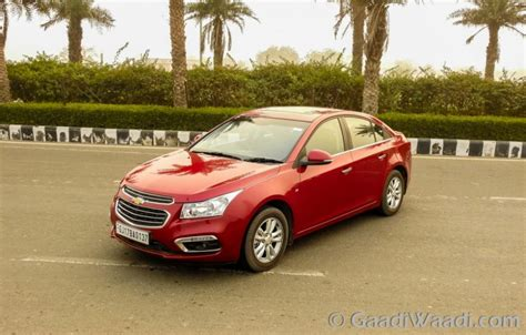 chevrolet india india bound chevrolet cruze s engine might give diesel
