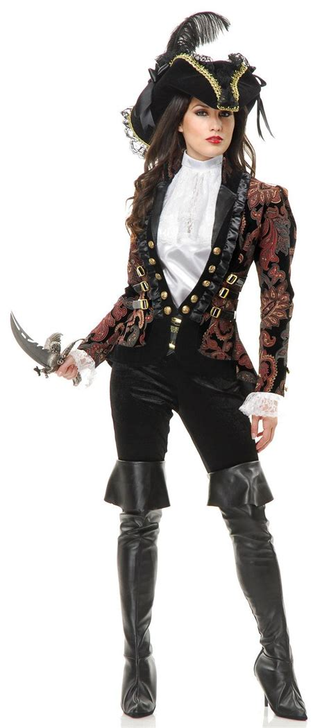 Handmade Pirate Costume - 25 best pirate costumes ideas on diy