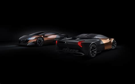peugeot onyx wallpaper daily wallpaper 2012 peugeot onyx concept exclusive i
