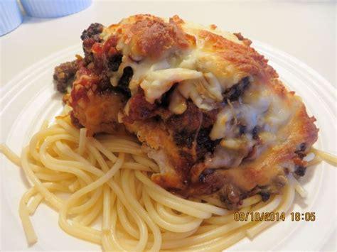 Olive Garden Chicken Parmigiana Recipe by Olive Garden Stuffed Chicken Parmigiana Recipe Food