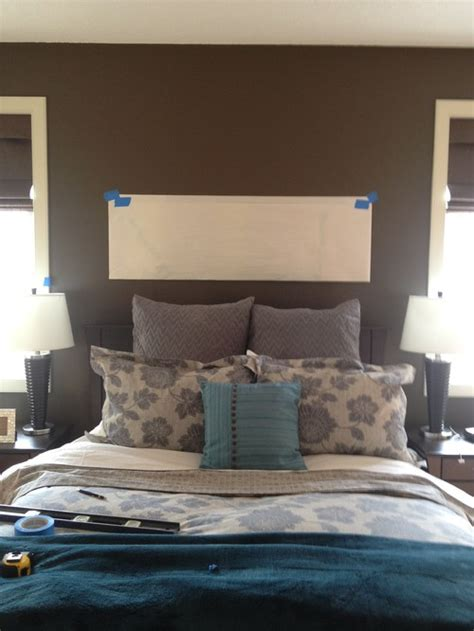 headboard art art above headboard height check please