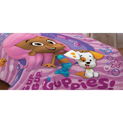 Guppies Crib Sheets by Guppies Bedding Set
