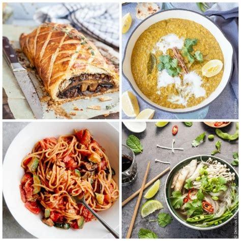 tasty vegetarian recipes for dinner vegan recipes easy and tasty vegan dinner recipes