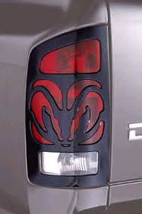 Dodge Ram 1500 Light Covers Light Covers And Guards The Preferred Dealer In