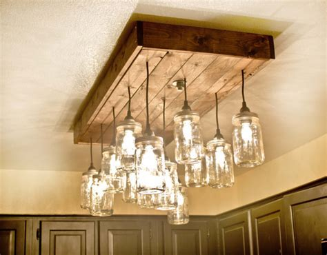 Best Creative Ways To Recycle Wood Pallets Into Ls My Pallet Light Fixture