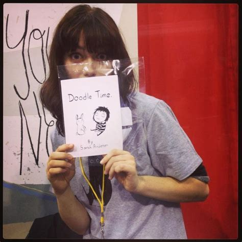 the gallery for gt sarah andersen mica