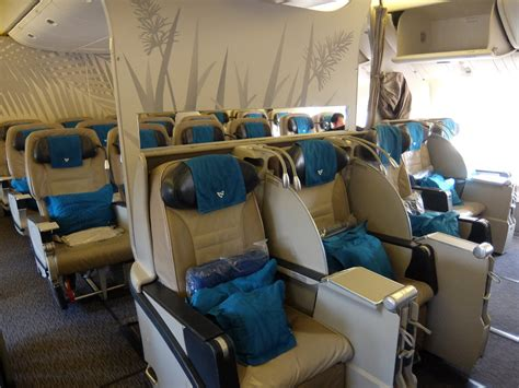 air austral classe confort la r 233 union
