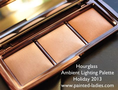 hourglass ambient lighting powder palette because you deserve and need this holiday treat