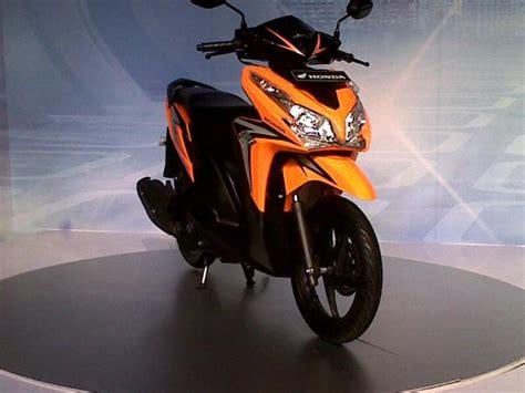 Reflektor Headl Honda Vario125 Fi tmcblog 187 pancen ediiyan vario 125 cbs dibandrol
