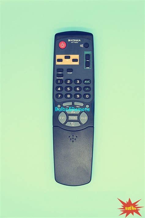 Remot Remote Tv Konka Lcd Led Kk R017 Ori Original For Konka Kky220 Hr3093u Kk Y220 Lcd Led Hdtv Tv Remote