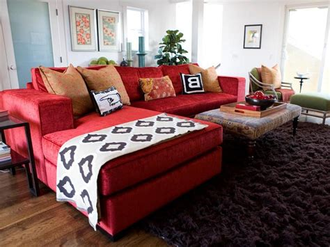 living room ideas with red sofa living room decorating ideas with red couch makes room