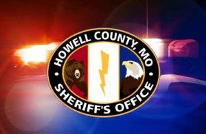 Pending Warrant Search Five Arrests Made After Search Warrants Served In Howell County Ozark Radio News