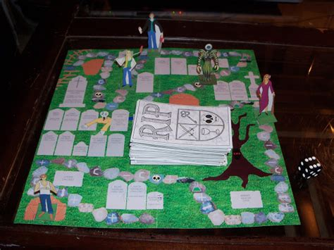 design a game board amber s craft a week blog design your own board game