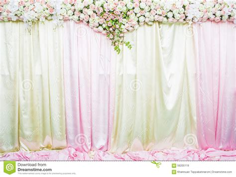 Wedding Backdrop Vector Free by Wedding Backdrop Stock Photo Image 56205119