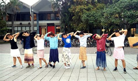 stories of men wearing skirts male university students in taiwan wear skirts to support