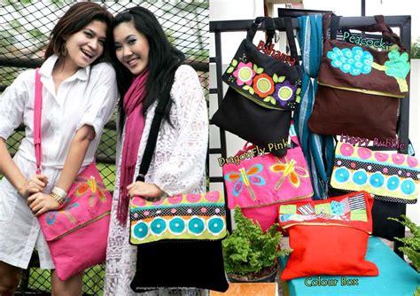 Tas Terbaru Maika Etnik Cantik maika etnik 7 tas handmade wanita terbaru