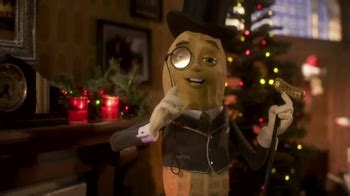 Planters Peanuts Commercial Voice by Planters Deluxe Mixed Nuts Tv Commercial Mr Peanut